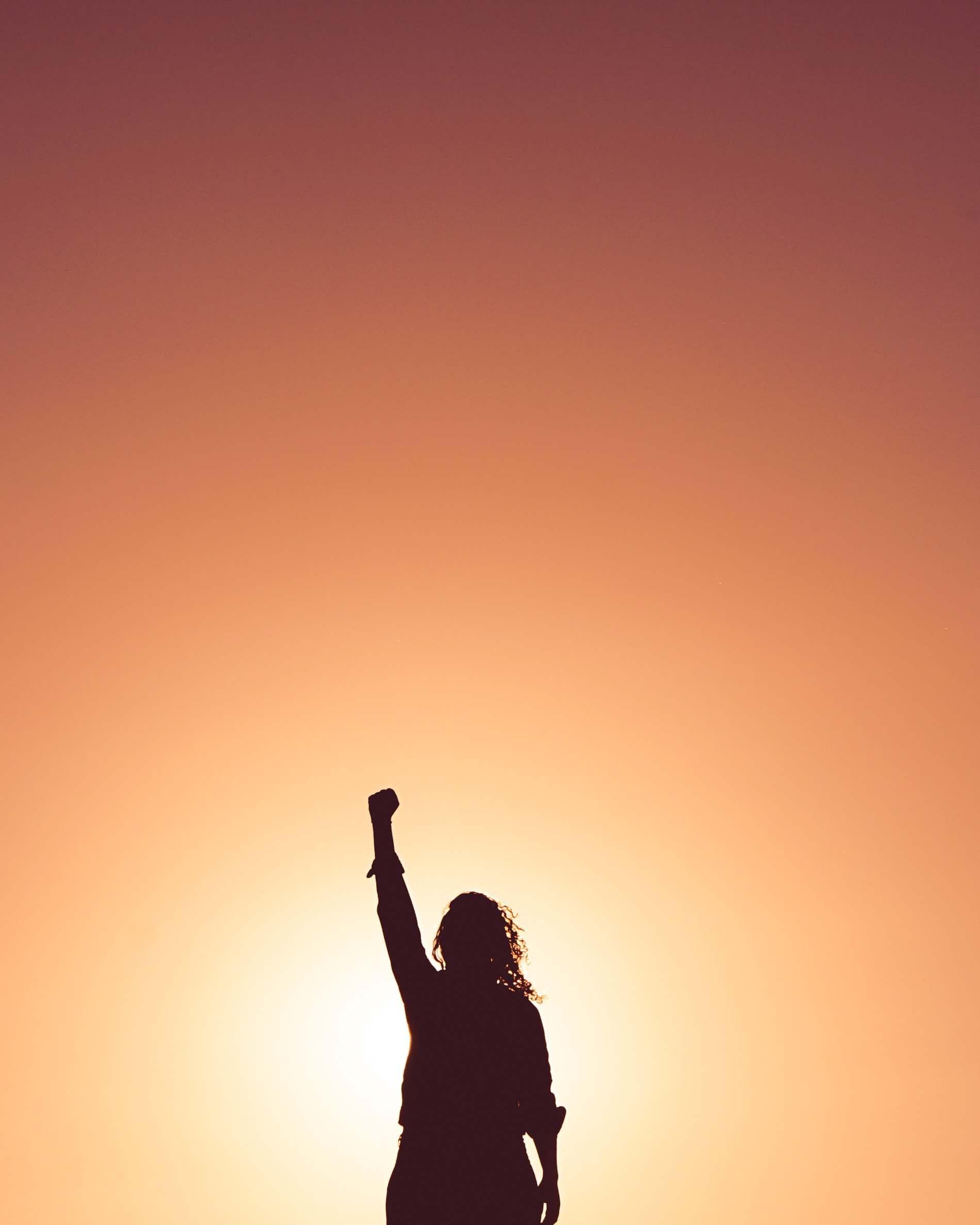 sterker jongeren zelfzeker kracht, Sterker staan